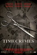 Timecrimes (2007) BluRay 720p 600MB