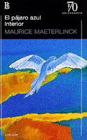 Maurice Maeterlinck El pajaro azul Interior