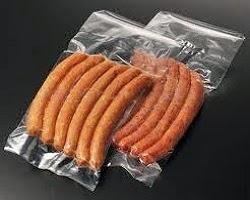 Прозрачные пакеты для вакуумной упаковки