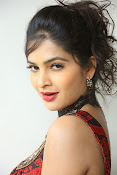 Madhumitha Gorgeous looking photo shoot-thumbnail-19