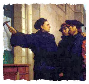 luthers 95 theses effects The cause and effect of martin luther's 95 theses no description by emma wang on 31 october 2011 tweet comments (0) please log in to add your comment report abuse more presentations by emma wang cinderella the mongols vs.