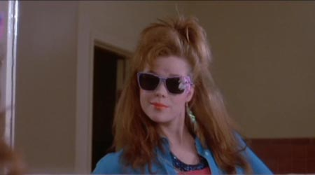 Teen Witch (gotta love the 80s)