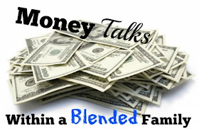 money talks within blended family, step family, blended family, stepmom, step mothers, blended family advice