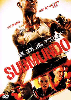 Submundo - BDRip Dual Áudio