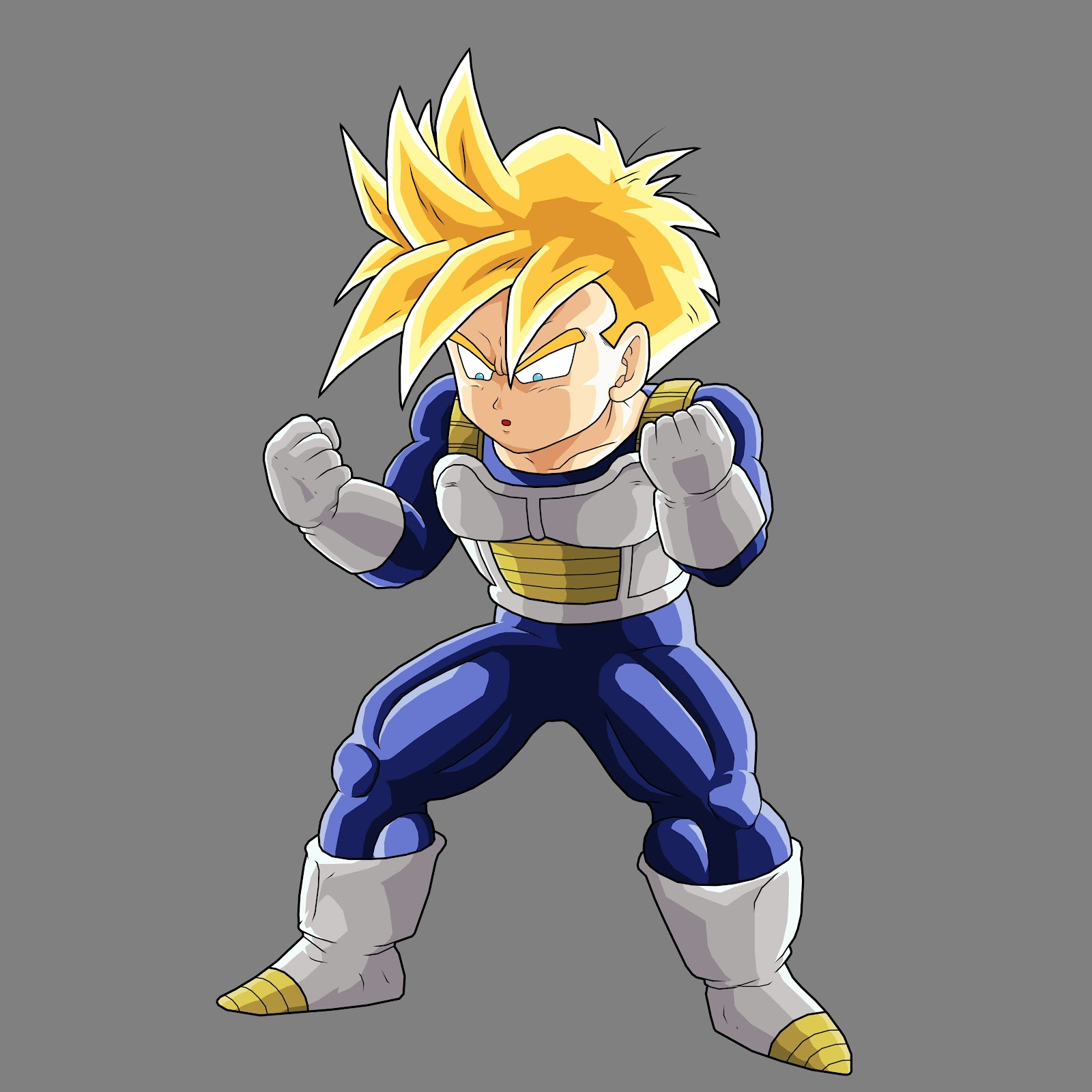 Dragon ball z wallpapers teen gohan super saiyan - Super sayen 10 ...
