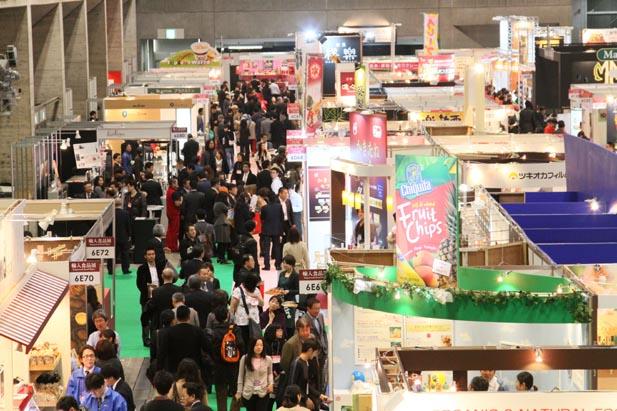 フーデックス・国際食品飲料展