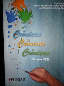 Antologia NETI,UFSC