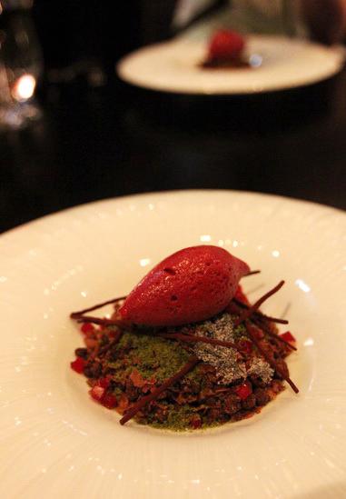 Cherry Bean Cafe St Ives