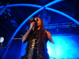 Amorphis, The Silver Church, 9 noiembrie 2011 - Tomi Joutsen
