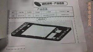 Xiaomi Mi 5 Bocor : Smartphone Tertipis di Dunia Lahir Minggu Ini
