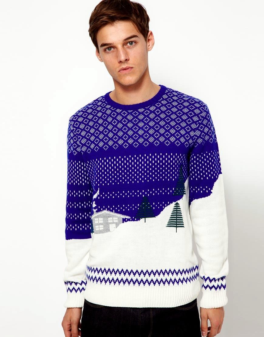 Christmas Sweater Shirts | Mens Christmas Jumpers | Christmas ...