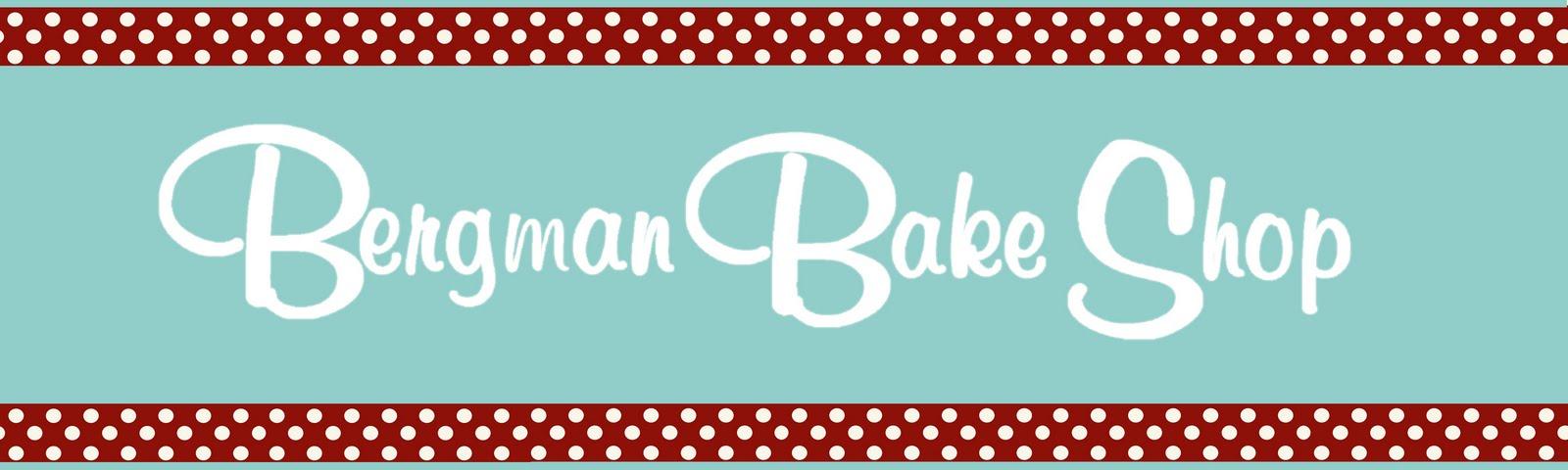 Bergman Bake Shop