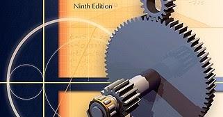 Shigley S Mechanical Engineering Design Free Pdf