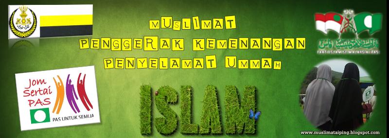 Muslimat Taiping