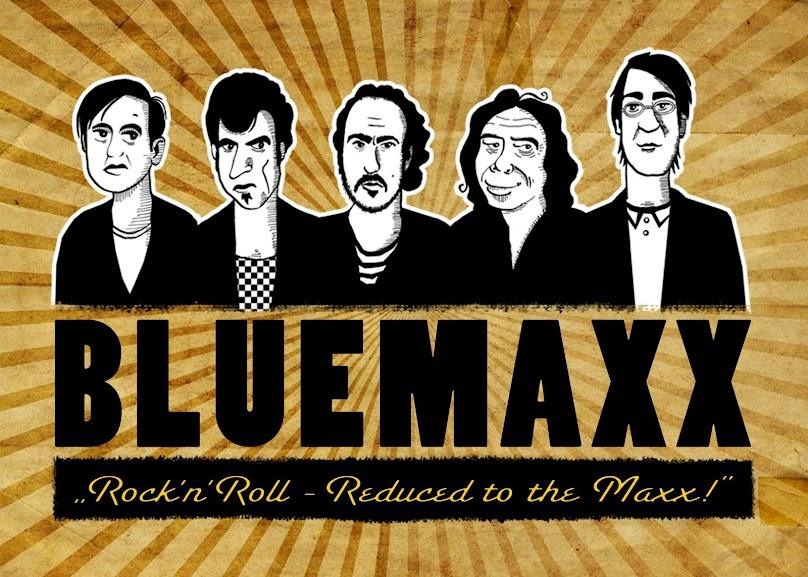 BLUEMAXX