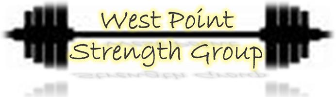 WP Strength Group