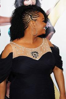 Lil Kim Hairstyles