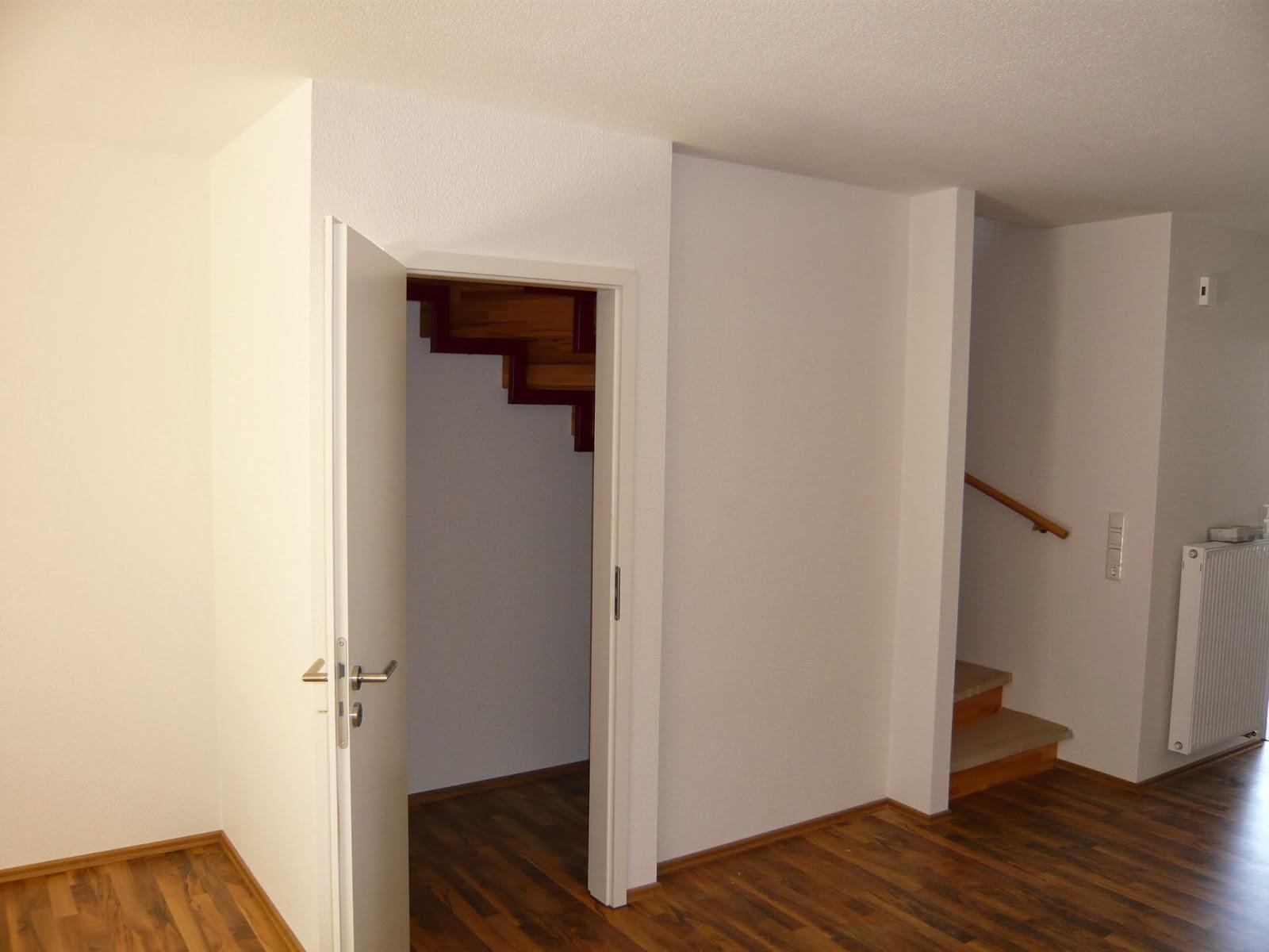 Möbel Unter Treppe: Schrank unter treppe und andere lösungen, wie ...