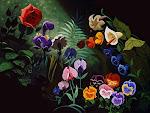 Fleur du moment