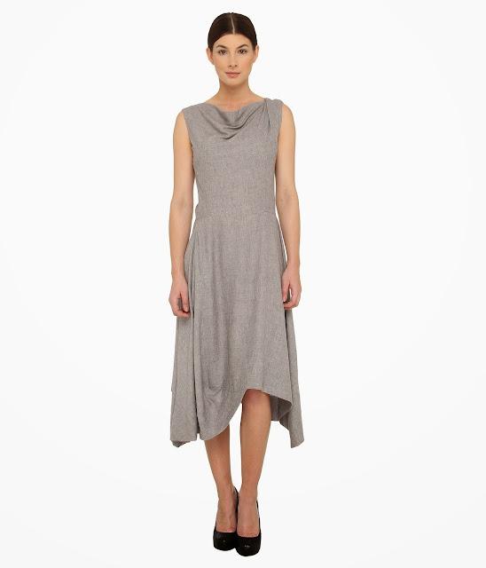 Vestidos asimétricos | Colección 2014