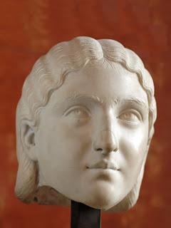 Salustia Orbiana,  esposa de  Alejandro Severo -a. fl. 220 d.C.