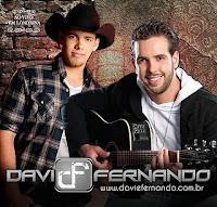 Davi e Fernando - Ja Éra Perdeu (Top) 2011