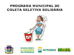 Programa Coleta Seletiva Solidária