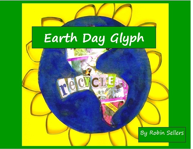 Little blogfish earth day activities for children for Reduce reuse recycle crafts