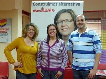 Entrevista para Albacete Entiende de Ablesgay (enlazada con youtube)