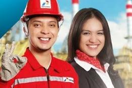 Lowongan Peluang Karir PT Pertamina Internship 2015