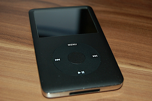 apple ipod classic new 160gb specification gadget is. Black Bedroom Furniture Sets. Home Design Ideas
