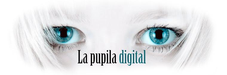 La pupila digital