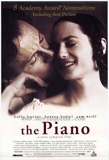 فیلم پیانو