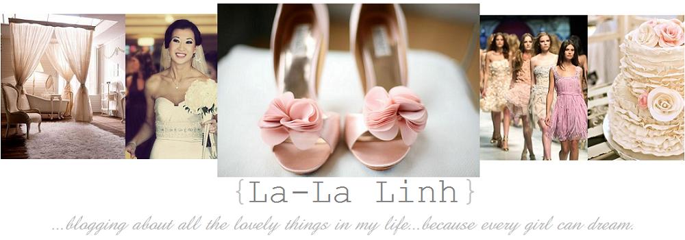 La-La Linh