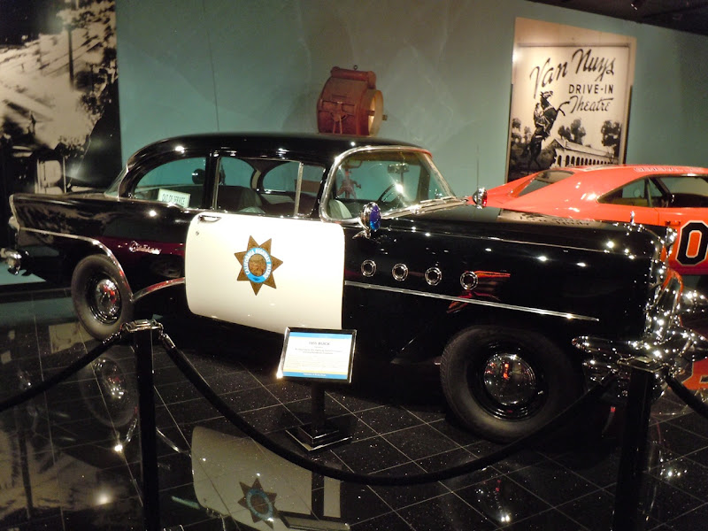 Highway Patrol 1955 Buick Century