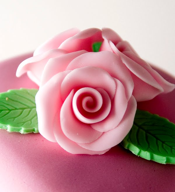 Objetivo cupcake perfecto mi primera tarta de dos pisos - Objetivo cupcake perfecto blog ...