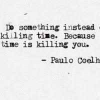 Totul se reduce la timp...