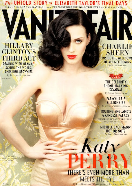 Katy June Cover Girls =