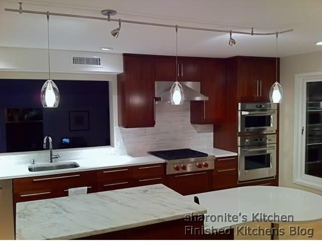 Finished Kitchens Blog Sharonite S Kitchen