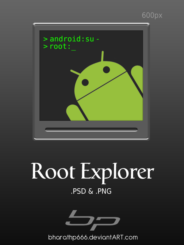 Download Root Explorer