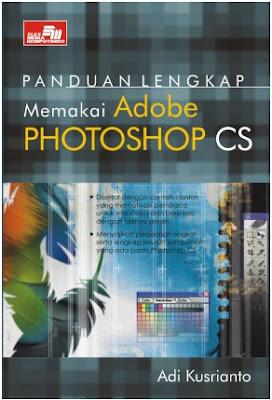 eBook Panduan Lengkap Photoshop CS