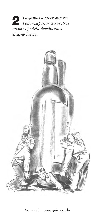 El ensayo del alcoholismo da más de devastación que tres látigos históricos