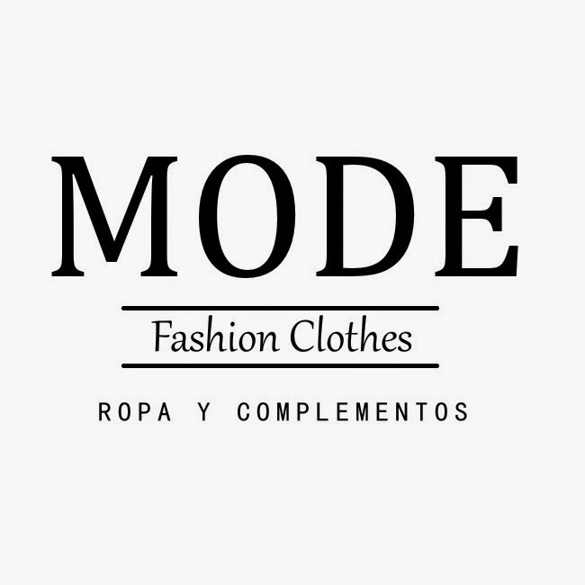 MODE FashionClothes