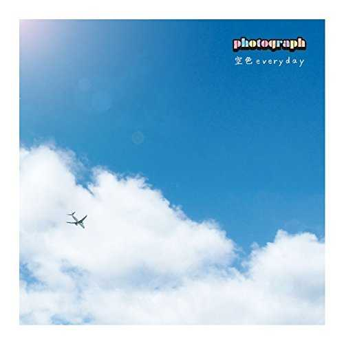 [Single] Photograph – 空色everyday (2015.08.05/MP3/RAR)