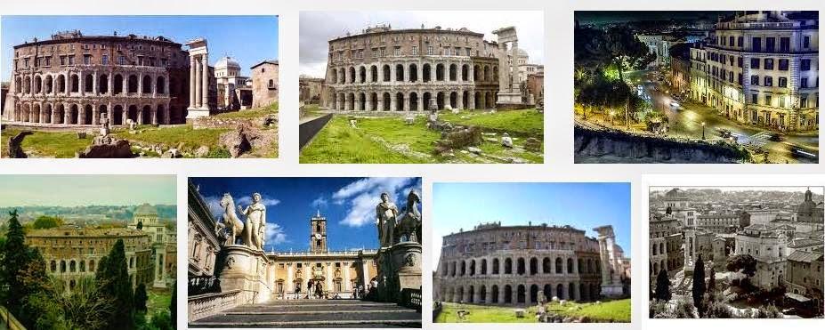 File:Capitoline Hill Rome teatro Marcello