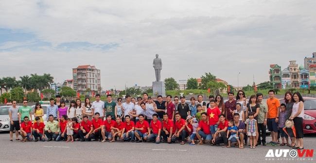 Chi hội Grand i10 Hưng Yên