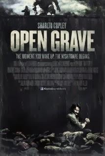 Assistir Open Grave Legendado Online