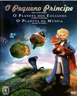 O Pequeno Pr�ncipe O Planeta dos Eolianos O Planeta da M�sica Dublado