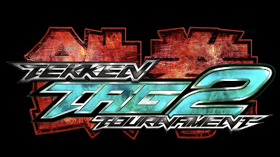 Tekken Tag Tournament 2 Logo - We Know Gamers