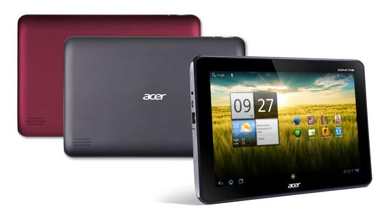 Acer Iconia Tab A210 Review and Gaming Performance